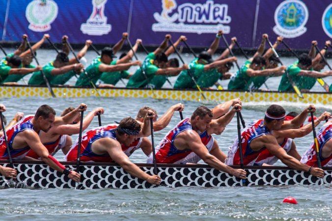 peisheng dragon-boat